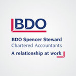 BDO Spencer Steward logo