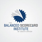 Balanced Scorecard Institute of South Africa logo