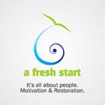 A Fresh Start logo