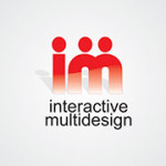 Interactive Multidesign logo