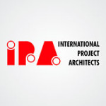 International Project Architects logo