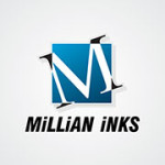 Millian Inks logo