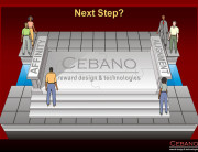 Cebano Speaker Support Presentation